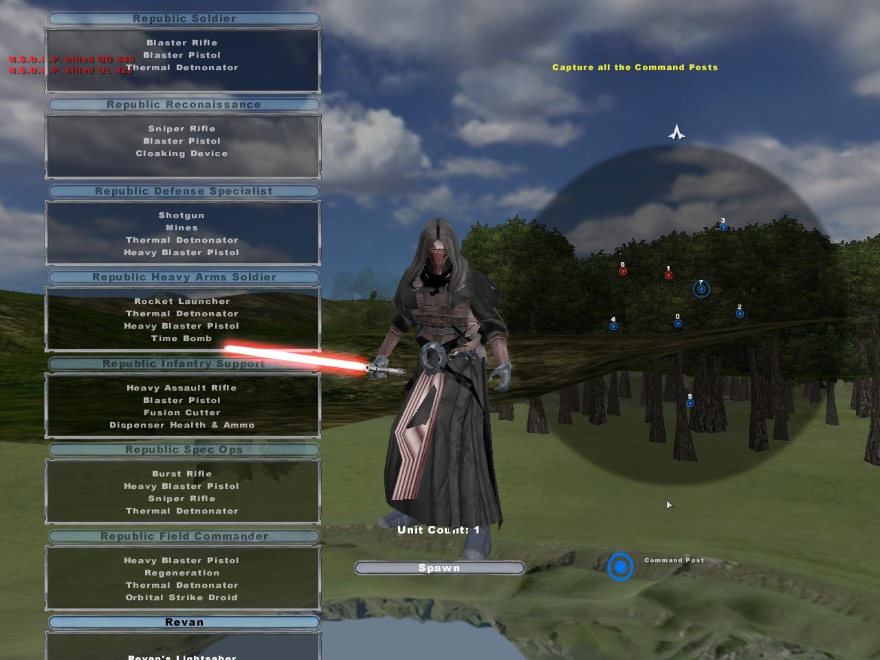 Kotor2 skin mods hentai clips