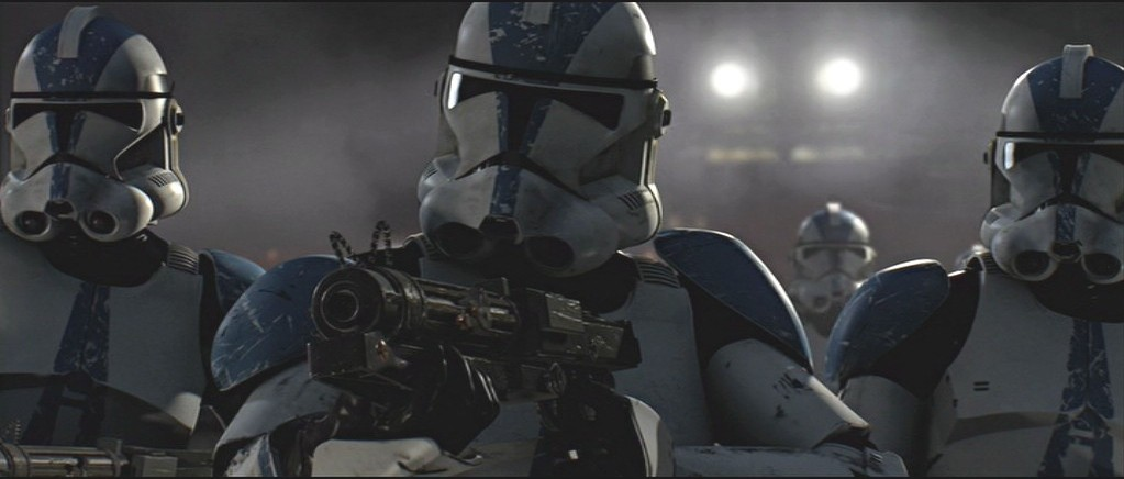 stormtroopers order 66 - photo #21