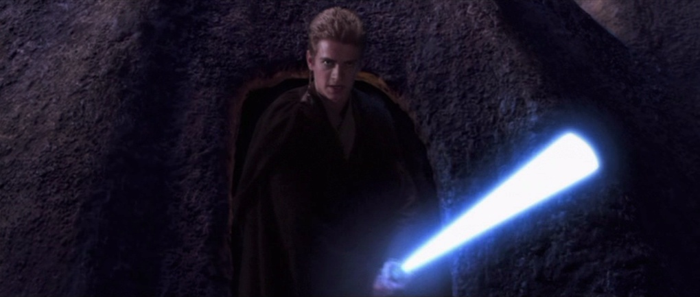 Prequels Scene Of The Day The Worst Thing