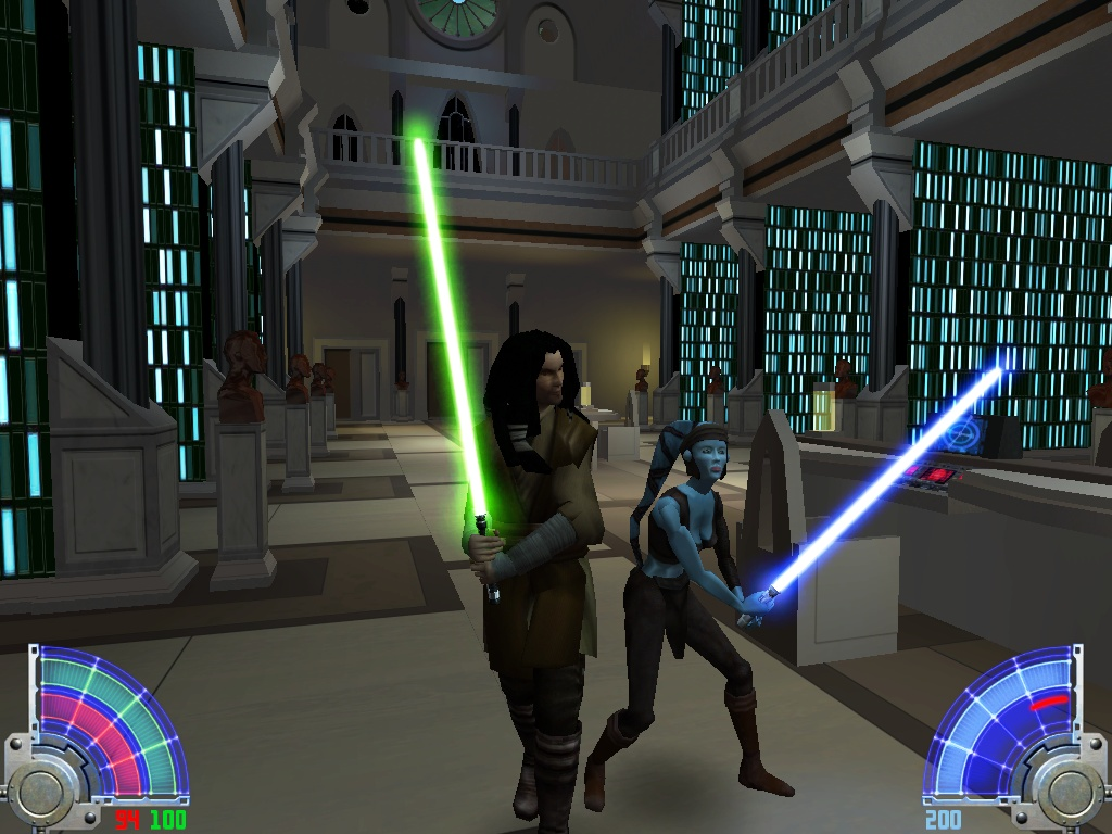 Aayla Secura article in respect of her Hungarian voice, Ms