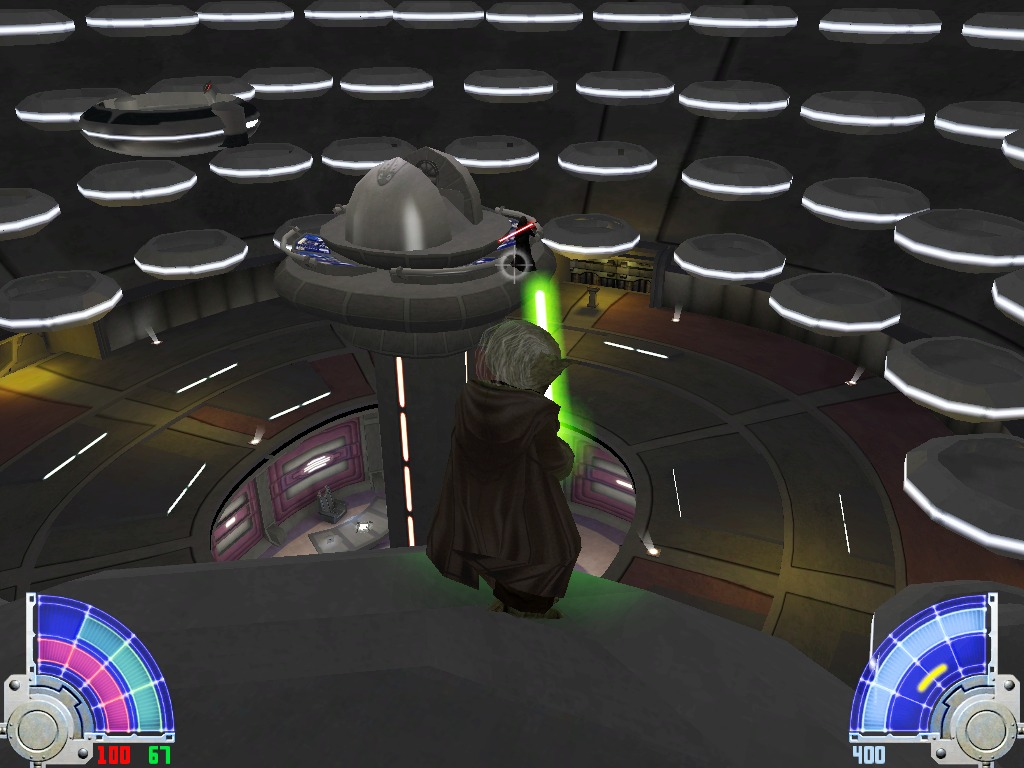 master yoda vs darth - photo #40