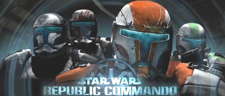 Custom Republic Commando Magna Guard